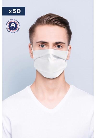 Masque Grand Public Norme AFNOR UNS1