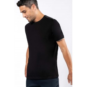 T-shirt Daytoday Homme - Lavage 60°