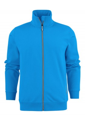 SWEAT HOMME ZIPPE JAVELIN