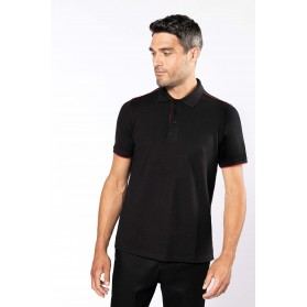 Polo Daytoday Homme - Lavage 60°