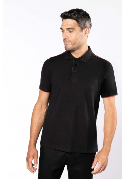 POLO DAYTODAY HOMME