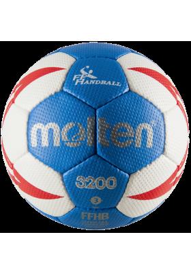 BALLON HANDBALL MOLTEN ENTRAINEMENT HX3200