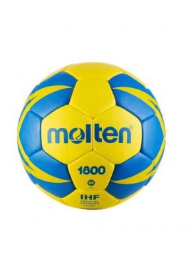 BALLON HANDBALL MOLTEN ENTRAINEMENT HX1800