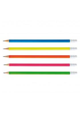 Crayon Eco 17.6 - Vernis Fluo - Fab. France