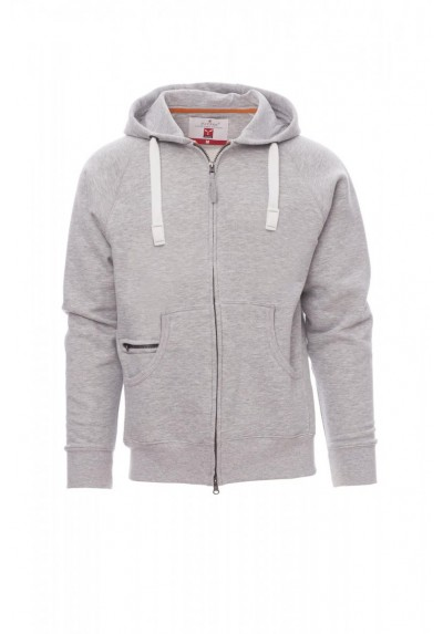 SWEAT ZIPPE CAPUCHE HOMME DALLAS