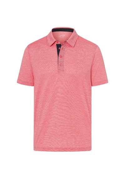 POLO  TECHNIQUE HOMME BICOLORE