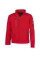 SOFTSHELL HOMME PLYMOUTH