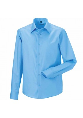 CHEMISE M/L HOMME COUPE AJUSTEE