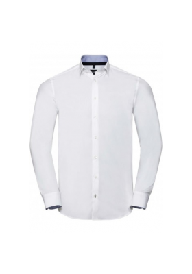 CHEMISE M/L HOMME STRETCH