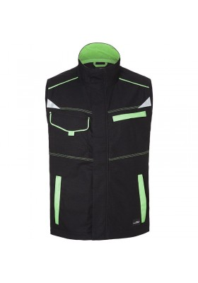 BODYWARMER WORWKEAR LEVEL 2