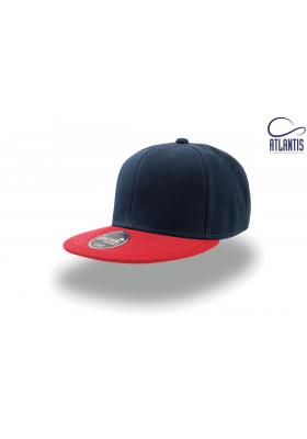 CASQUETTE SNAP BAC CAP
