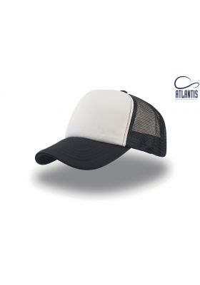 CASQUETTE RAPPER CAP
