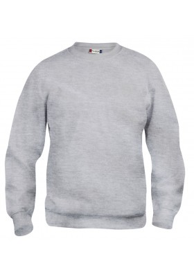 SWEAT BASIC COL ROND ENFANT