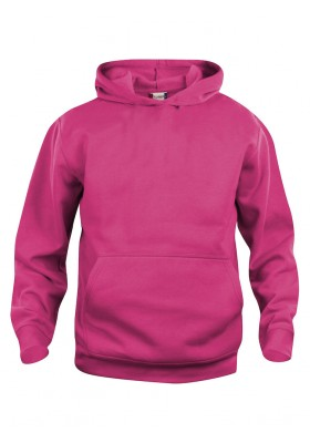 SWEAT BASIC CAPUCHE ENFANT