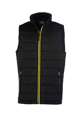 BODYWARMER CITY MEN