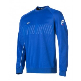 SWEAT COL ROND ACTION FXV