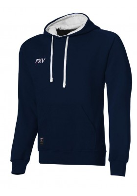 SWEAT CAPUCHE CONFORT FXV