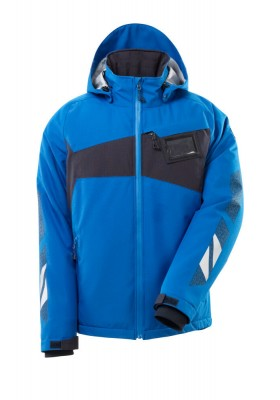 VESTE GRAND FROID IMPERMEABLE MASCOT ACCELERATE