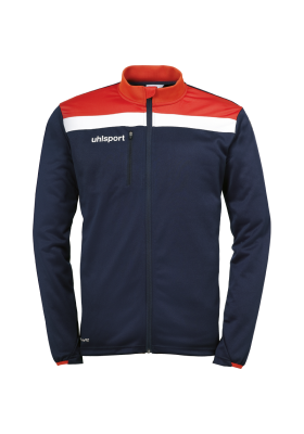 VESTE SURVETEMENT OFFENSE 23