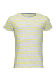 T-SHIRT MILES HOMME