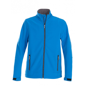 VESTE SOFTSHELL HOMME TRIAL