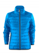 SOFTSHELL BI-MATIERE EXPEDITION FEMME