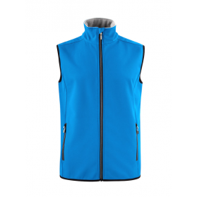 GILET SOFTSHELL HOMME TRIAL
