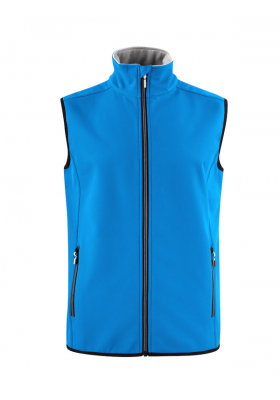 GILET SOFTSHELL TRIAL
