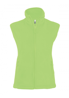 GILET POLAIRE MELODIE