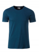 T-SHIRT HOMME BIO DECONTRACTE