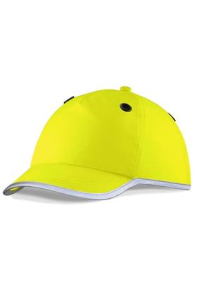 CASQUETTE HI-VIZ BUMP CAP